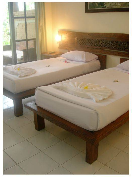 Sri Ratih Cottages, Ubud, Indonesia, book flights and rental cars with hotels in Ubud