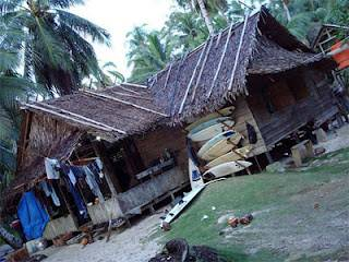 Surf Camp Siberut, Koto Padang, Indonesia, Indonesia hotels and hostels
