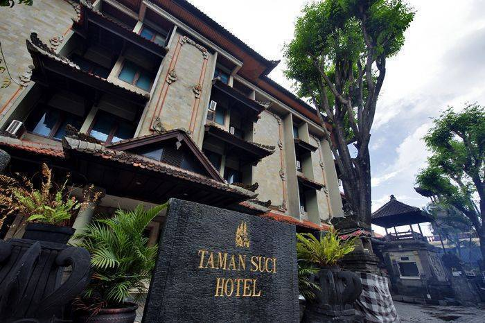 Taman Suci Hotel, Ad, Indonesia, Indonesia hotels and hostels