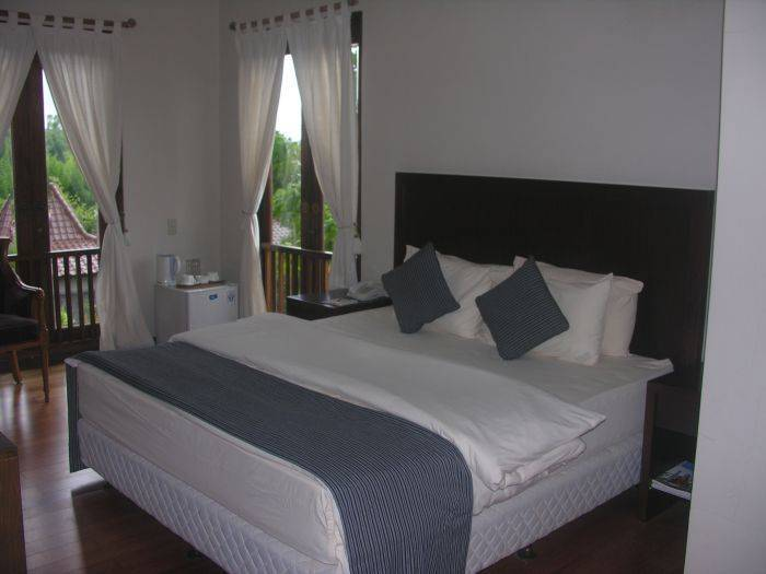 The Cangkringan Jogja Villas and Spa, Yogyakarta, Indonesia, affordable backpackers hostels in Yogyakarta