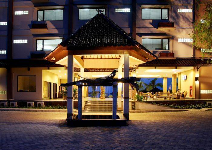 The Jayakarta Suite Komodo Flores, Labuhanbajo, Indonesia, safest countries to visit, safe and clean hotels in Labuhanbajo