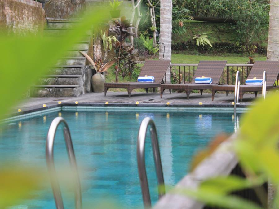 The Kampung Resort Ubud, Banjar Ubud Kaja, Indonesia, Indonesia hotels and hostels