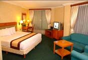 Travellers Jakarta Hotel, Jakarta, Indonesia, how to find affordable travel deals and hotels in Jakarta