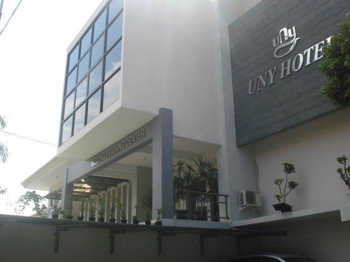 Uny Hotel Yogyakarta, Yogyakarta, Indonesia, Indonesia Hostels und Hotels