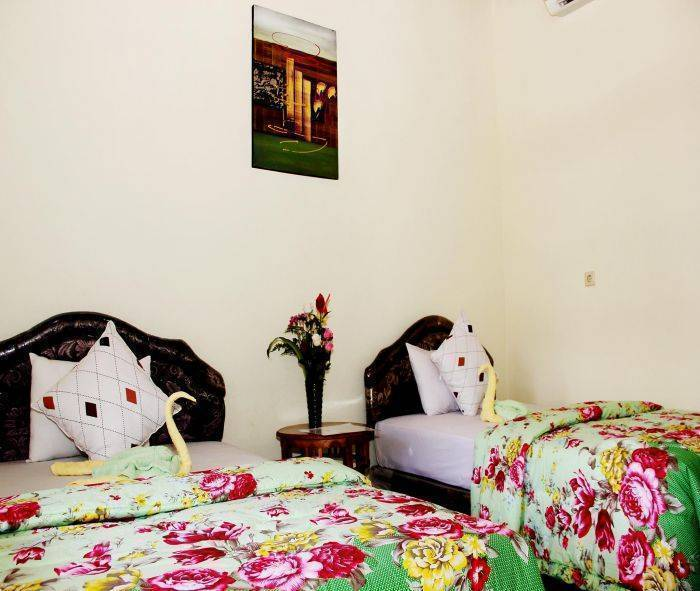 Warung Coco Guesthouse and Bungalows, Kuta, Indonesia, Indonesia hotels en hostels