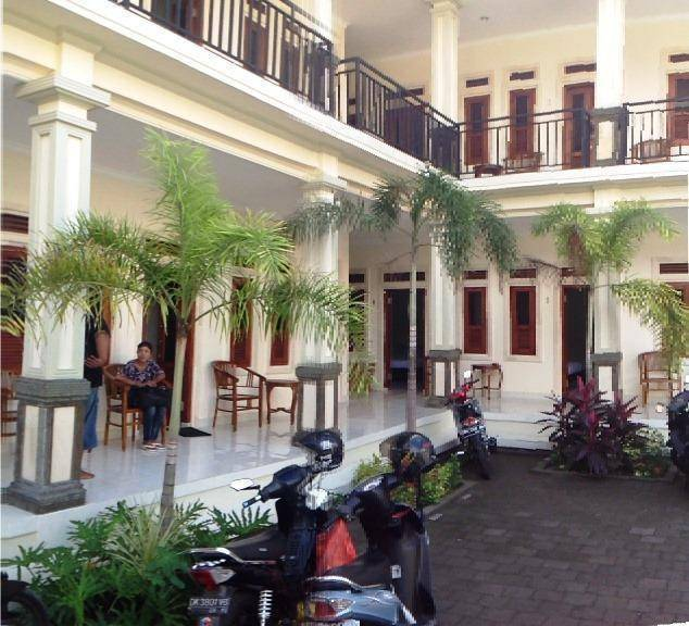 Warung Coco Poppies 2, Kuta, Indonesia, how to find affordable hotels in Kuta