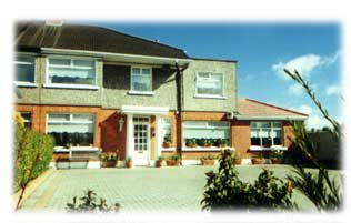 Almara Bed And Breakfast, Dublin, Ireland, Ireland hostales y hoteles