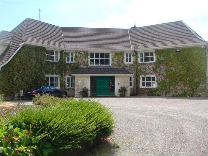 Broadmeadow Country House, Dublin, Ireland, hotels with hot tubs in Dublin