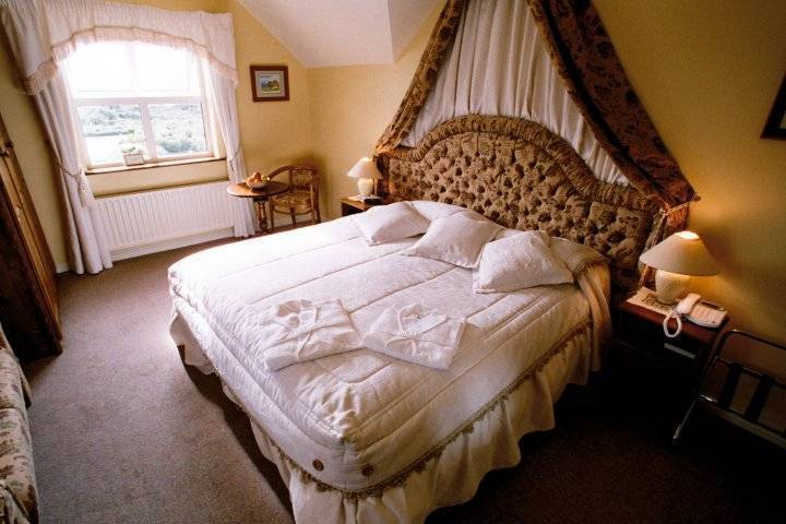 Brookhaven Guesthouse Bed and Breakfast, Waterville, Ireland, Ireland hotels and hostels