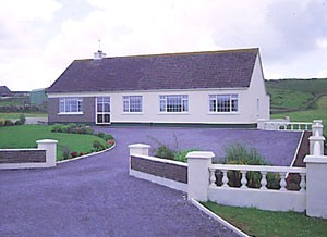 Careys Farmhouse, Doolin, Ireland, Ireland hotels and hostels