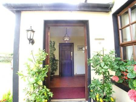 Charlottes Way BB, Banagher, Ireland, travelling green, the world's best eco-friendly hotels in Banagher