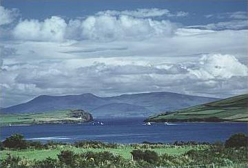 Cill Bhreac House, Dingle, Ireland, Ireland hotels and hostels