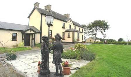 Charlottes Way BB - Search available rooms for hotel and hostel reservations in Banagher 4 photos
