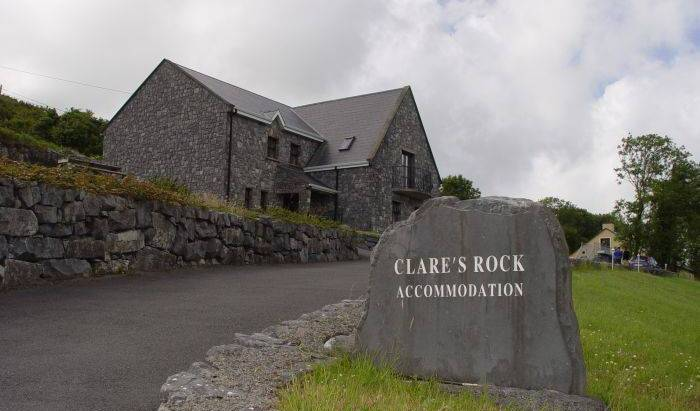 Clares Rock Hostel Andbudget B and B - Search available rooms for hotel and hostel reservations in Carran, exclusive hotel deals 20 photos