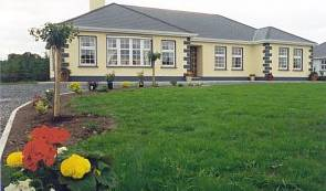 Glebe House - Search available rooms for hotel and hostel reservations in Banagher 5 photos