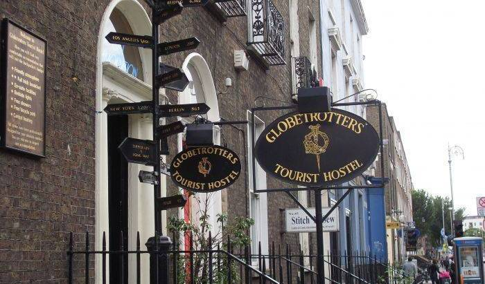 Globetrotters - Search for free rooms and guaranteed low rates in Dublin, best hotel destinations around the world 8 photos