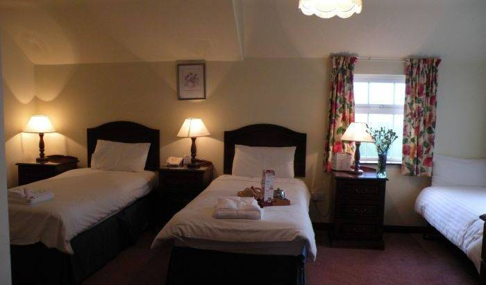 HarmonyInn - Glena - Search for free rooms and guaranteed low rates in Killarney 13 photos