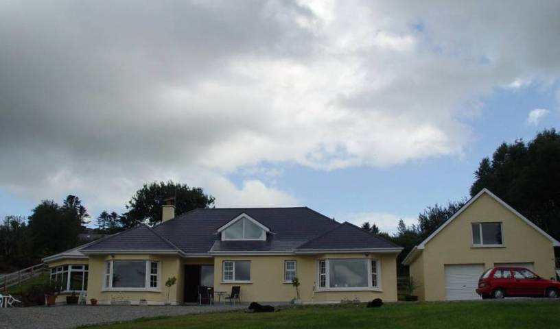 Sheenview Bed And Breakfast - Search available rooms for hotel and hostel reservations in Kenmare 7 photos
