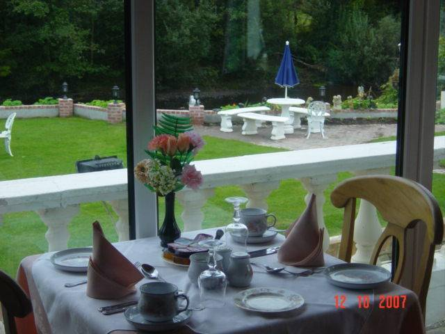 Crystal Springs Guest House, Killarney, Ireland, hotel bookings for special events in Killarney