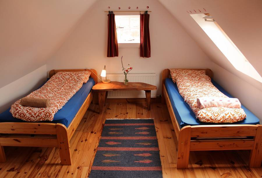 Driftwood House, An Sciobairin, Ireland, Ireland hotels and hostels