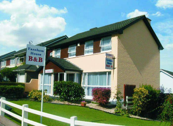 Farnham House Bed and Breakfast, Cloverhill, Ireland, Ireland hotels and hostels