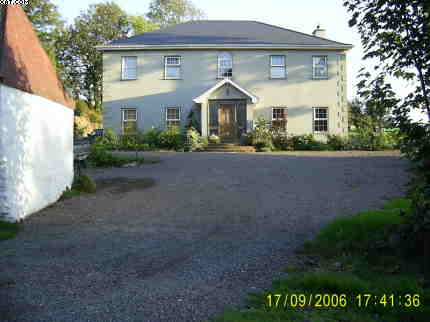 Greenfields Luxury Bed and Breakfast, Mitchelstown, Ireland, Ireland 호텔 및 호스텔