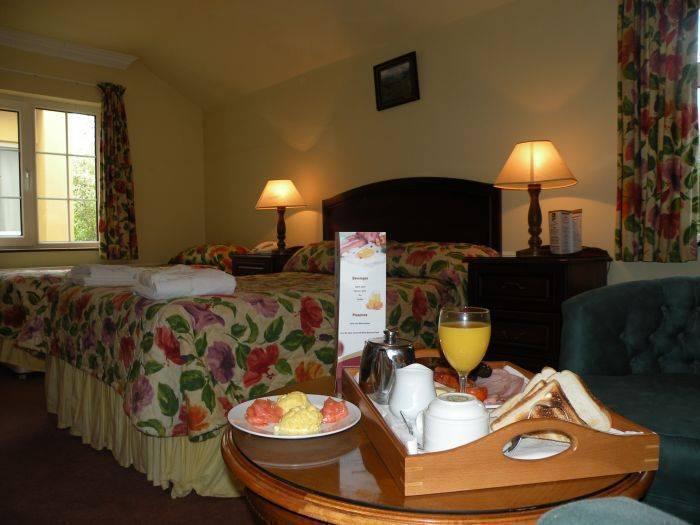 HarmonyInn - Rivermere, Killarney, Ireland, Ireland hotellit ja hostellit