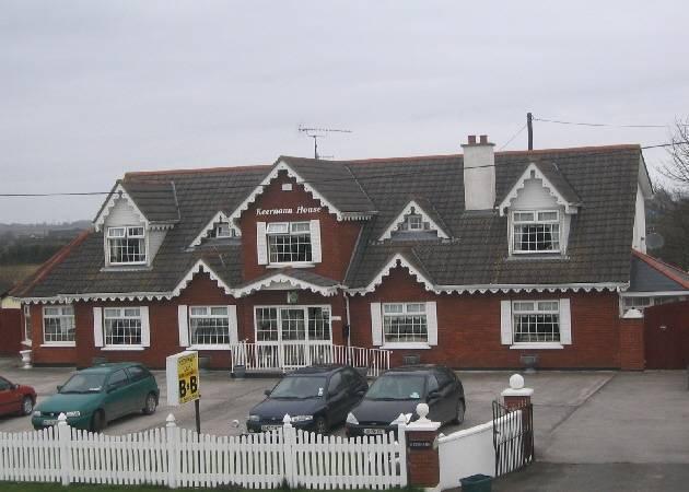 Keernaun House Guesthouse, Dun Dealgan, Ireland, Ireland hotels and hostels