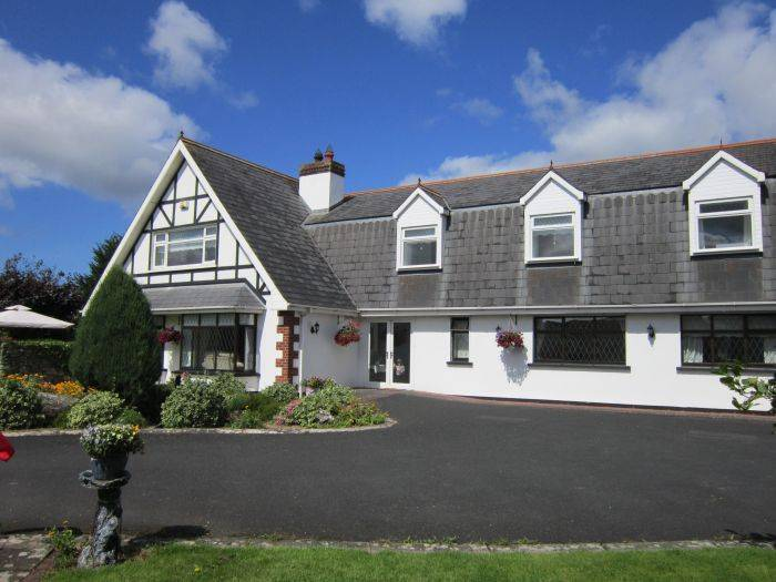 Lurriga Lodge, Adare, Ireland, Ireland hotels and hostels