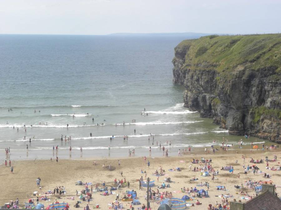 Sea Crest Budget Accommodation, Ballybunion, Ireland, Ireland hotels and hostels