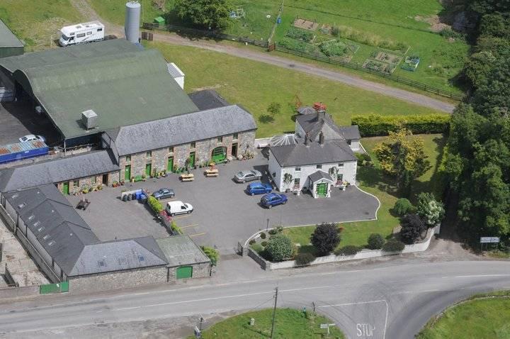Slane Farm Hostel, Meath, Ireland, Ireland hotels and hostels