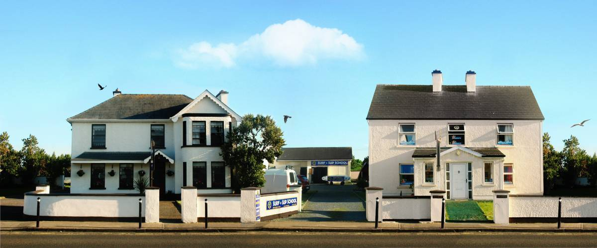 Strandhill Lodge, Hostel and Surf School, An Leathros, Ireland, Ireland hotels and hostels