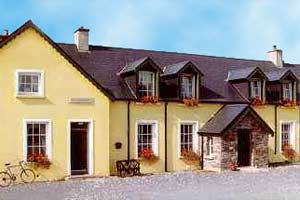 The Old School House, Ballinskelligs, Ireland, Ireland hotels en hostels