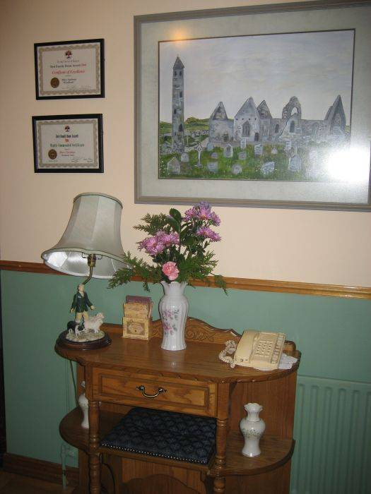 Woodlands Bed and Breakfast, Cahermore, Ireland, what do I need to know when traveling the world in Cahermore