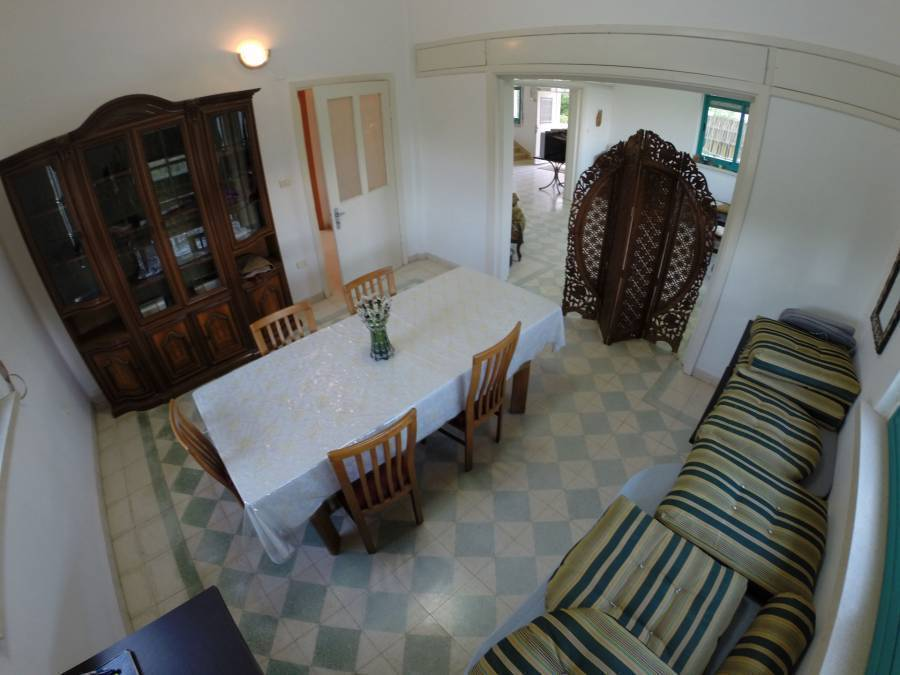 Auberg-Inn - The House Of Eggplants, Al Musrarah, Israel, hostels near historic landmarks and monuments in Al Musrarah