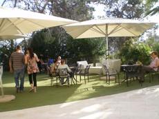 Hotel Marom Haifa, Haifa, Israel, how to select a hostel and where to eat in Haifa
