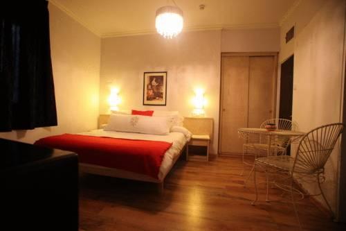 Hotel Ophir, Tel Aviv, Israel, Inteligentní cestující v Tel Aviv