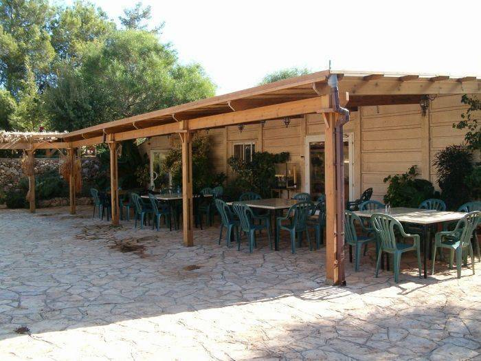 Kibbutz Inbar Country Lodge, Tiberias, Israel, Israel hostels and hotels