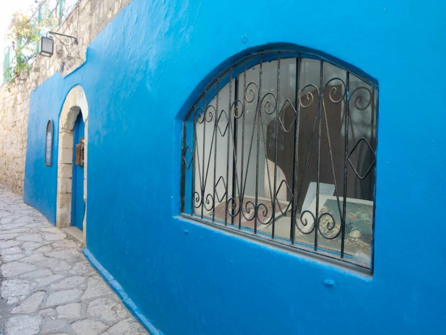 Old City Stones, Zefat, Israel, best city hotels and hostels in Zefat