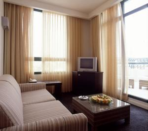 Vista Eilat Boutique Hotel, Elat, Israel, backpackers gear and staying in hostels or budget hotels in Elat