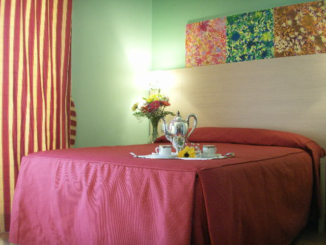 207 Inn, Rome, Italy, Italy hostels and hotels