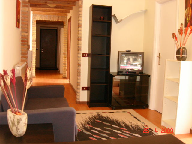 A. Alfeus BB, Rome, Italy, Italy hotels and hostels