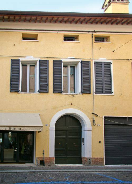A Casa di Paola Suite-Room and Breakfast, Ravenna, Italy, Italy hotels and hostels