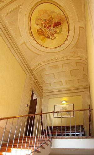A Casa di Paola Suite-Room and Breakfast, Ravenna, Italy, safest places to visit and safe hotels in Ravenna