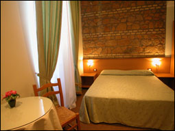 Accommodation Delia Bed and Breakfast, Rome, Italy, Italy hotels and hostels