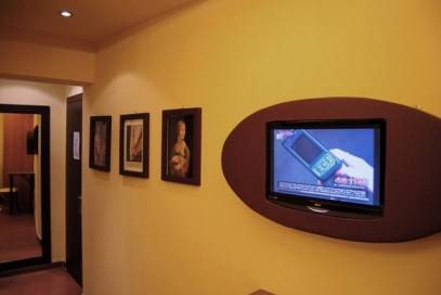Hotel Euro Home, Firenze, Italy, Italy hotels and hostels