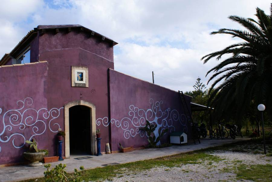 AgriBandB Lemontree Gard'n, Siracusa, Italy, Italy hotels and hostels