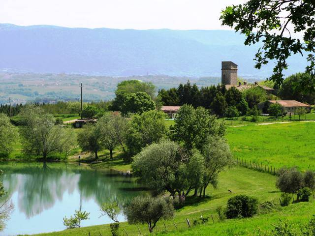 Agriturismo A Todi Tenuta Di Fiore, Todi, Italy, Italy hotels and hostels