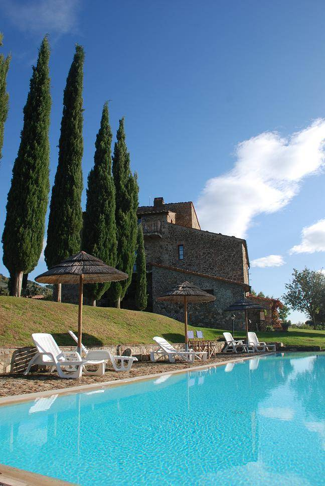 Agriturismo La Colombaia, Massa Marittima, Italy, Italy hotels and hostels