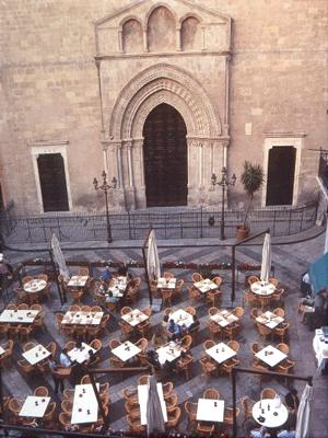 Ai Cartari Bed And Breakfast, Palermo, Italy, Italy hotels and hostels